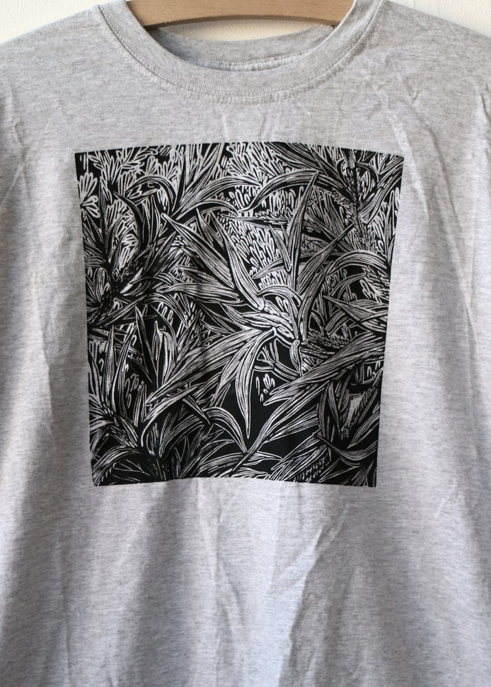 Image of Gorse T Shirt – Screen Printed, Various colours