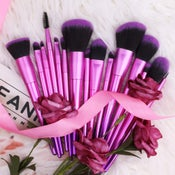 Image of 15 Piece Brush Set