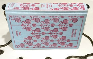 Image of Sense and Sensibility Book Purse, Jane Austen