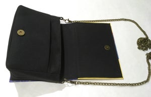 Image of Order of the Pheonix Book Purse, Harry Potter