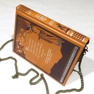 Image of Greek Myths Book Purse