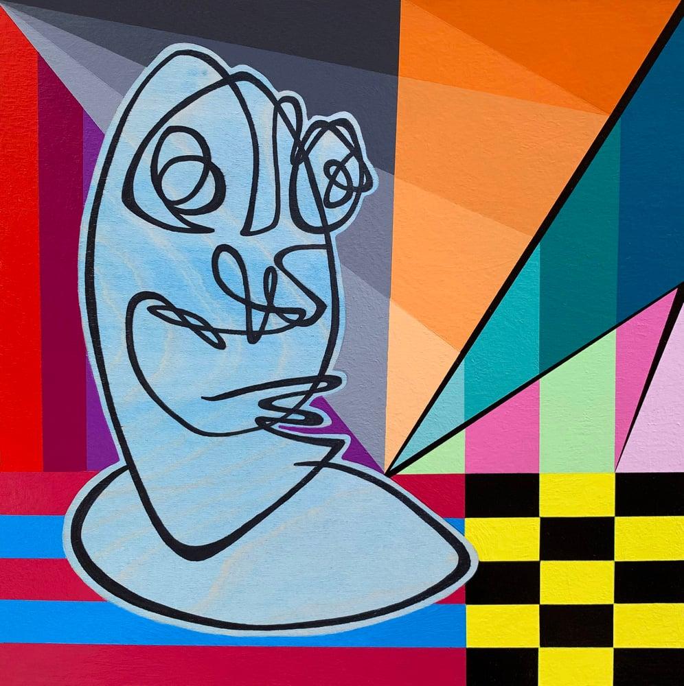 """Image of """"Visualized"""""""