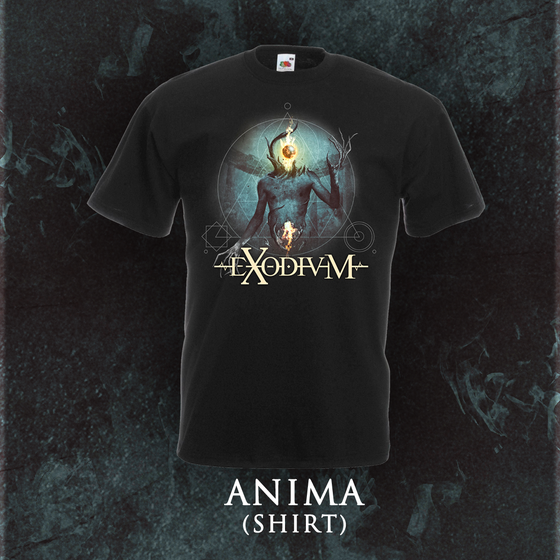 Image of Anima (Shirt)