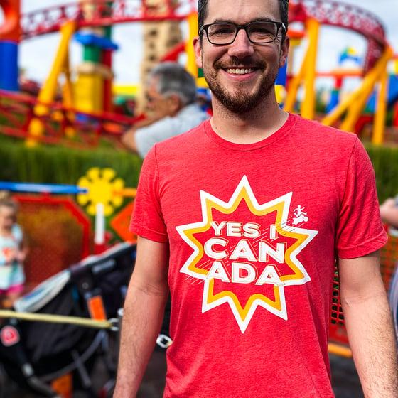 Image of Yes I Canada