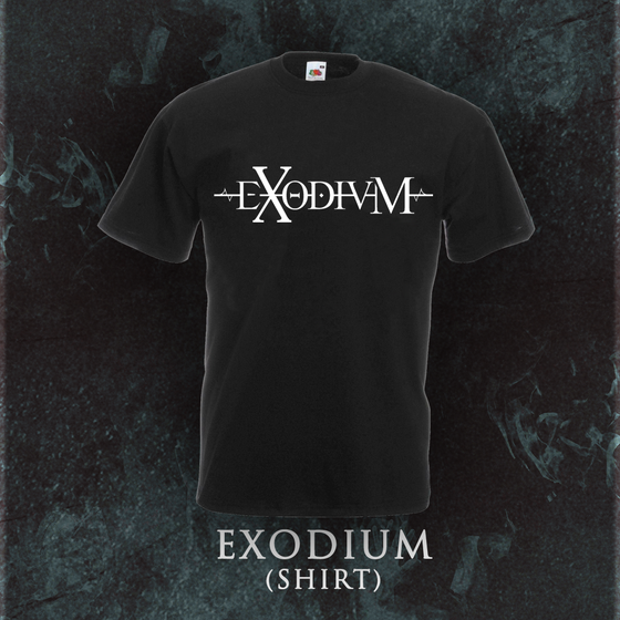 Image of Exodium (Shirt)
