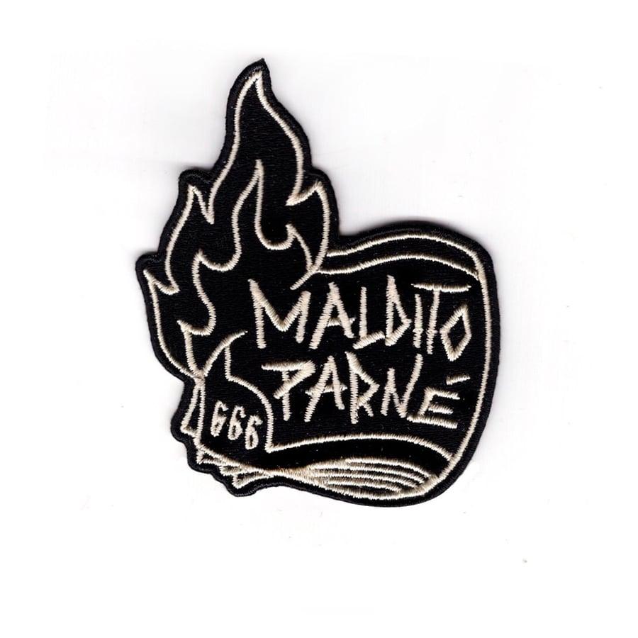 Image of Maldito Parné