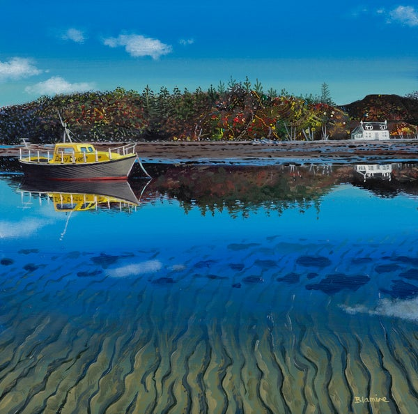 Image of Morar small giclee print