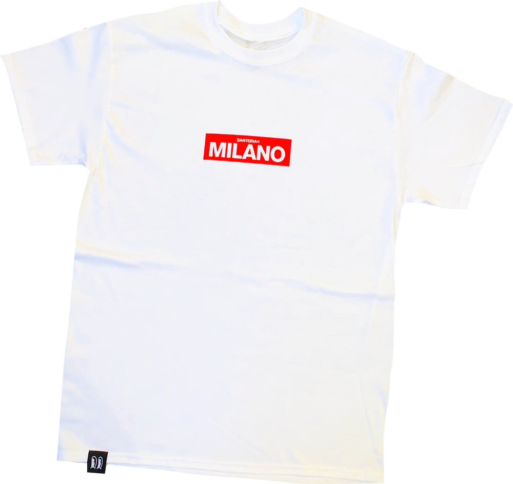 Image of MILANO SANTERIA®