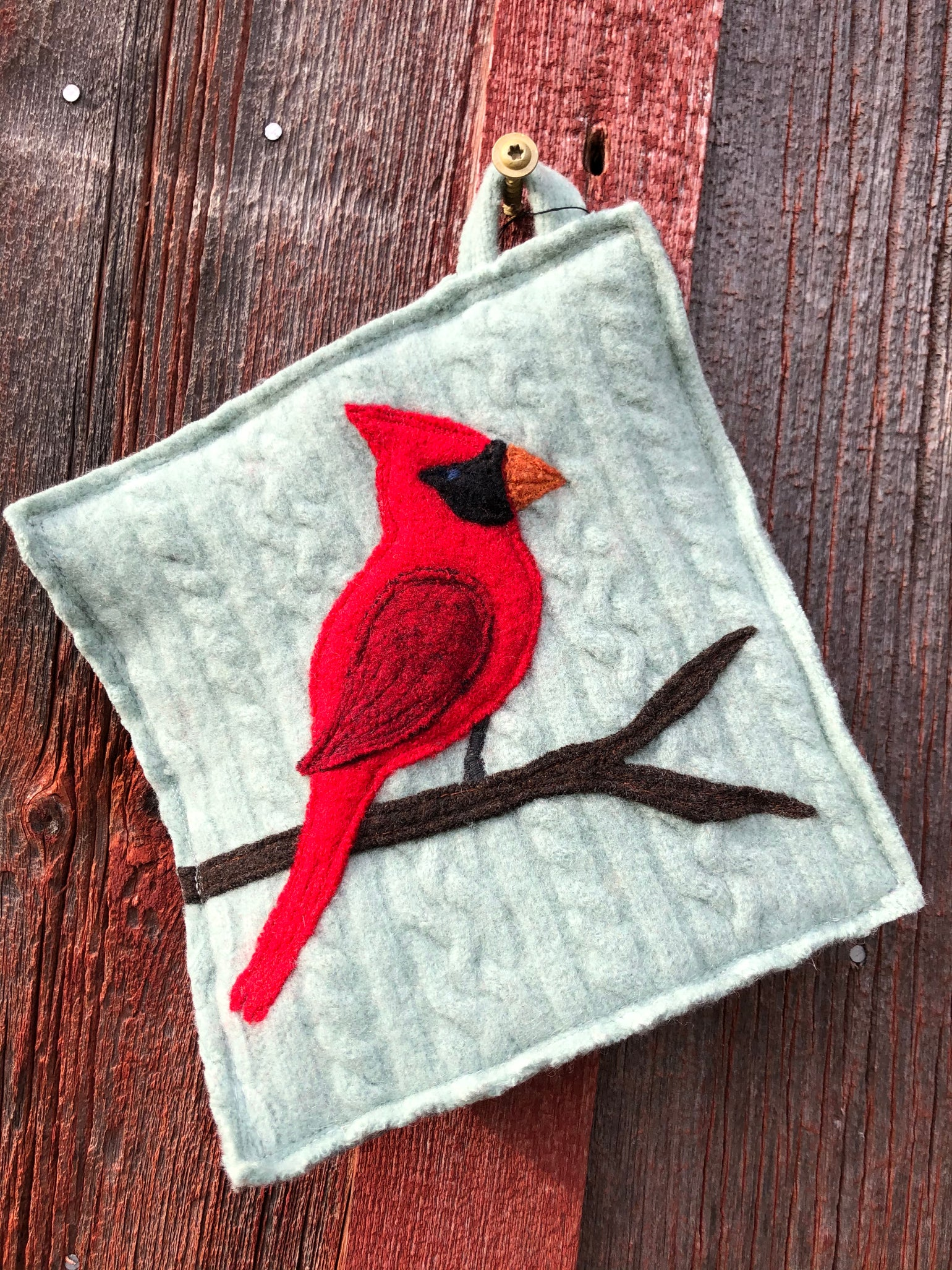 Image of Cardinal- TWO versions to choose from!!!