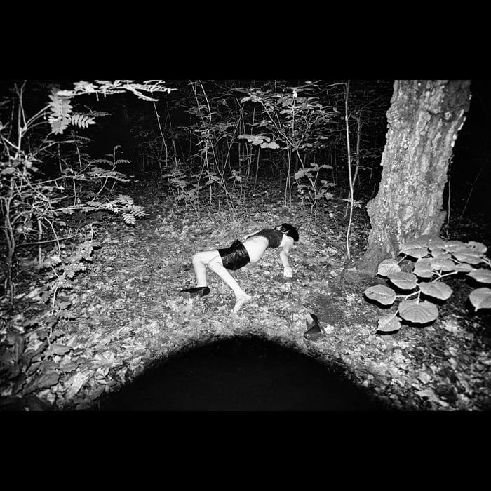 Image of LA PETITE MORT