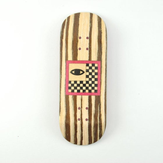 "Image of DK Decks - ""The EYE"" Split Ply (1 of 1)"
