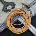 Glowing Wonder Woman Lasso of Truth, Magic Lasso, Lasso of Hestia, Glowing Whip for cosplay