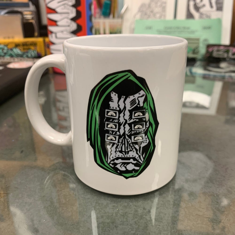 Image of Shmillain Coffee Mug by ARTOO