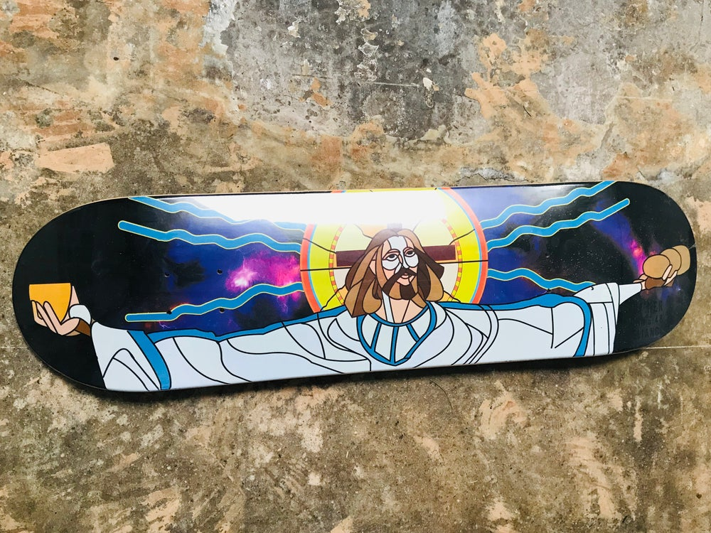 Image of LIMITED SALE - $35 DECK SALE - FREE SHIPPING.