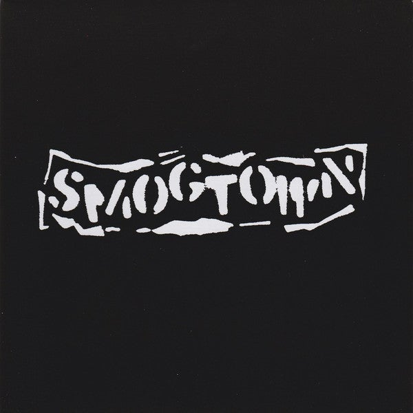 "Image of SMOGTOWN - ""Ugly American Makeover"" 7"" EP"