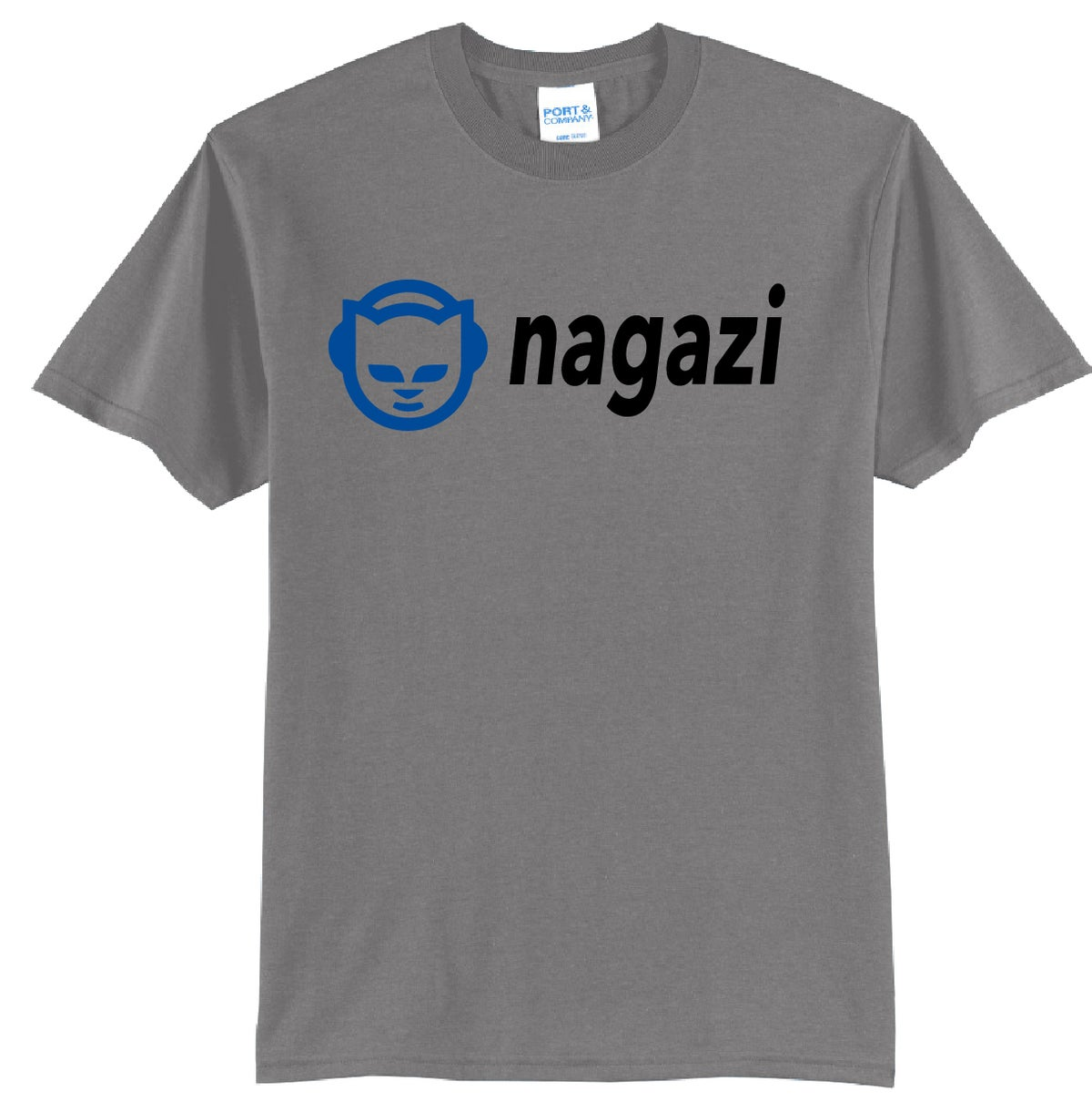 Image of Napster T