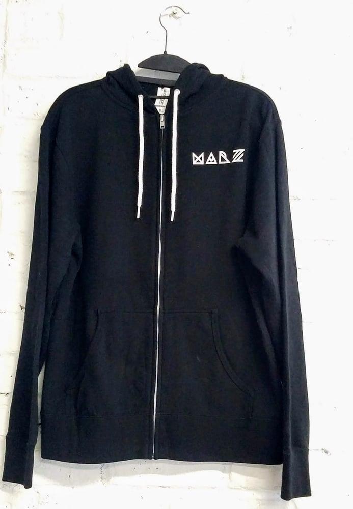 Image of Marz Hoodie