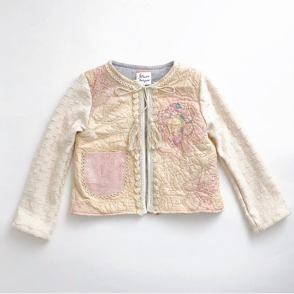 Image of Lucy Jacket