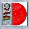 "ANTiSEEN - ""Snoopy's Christmas b/w Christmas '76"" LTD 12"" Single"