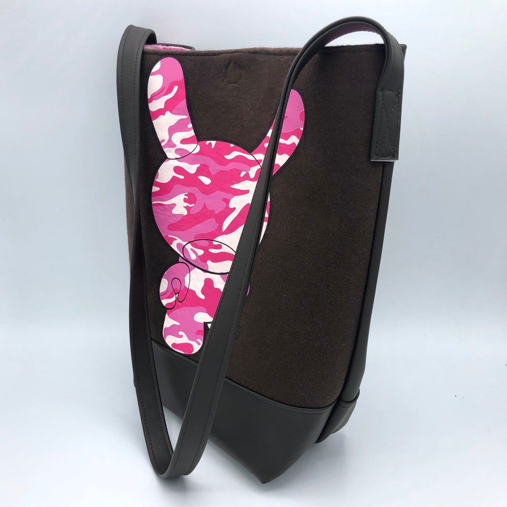 Image of Dunny Shoulder Bag