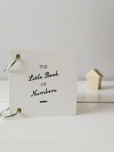 Image of Little Book of Numbers