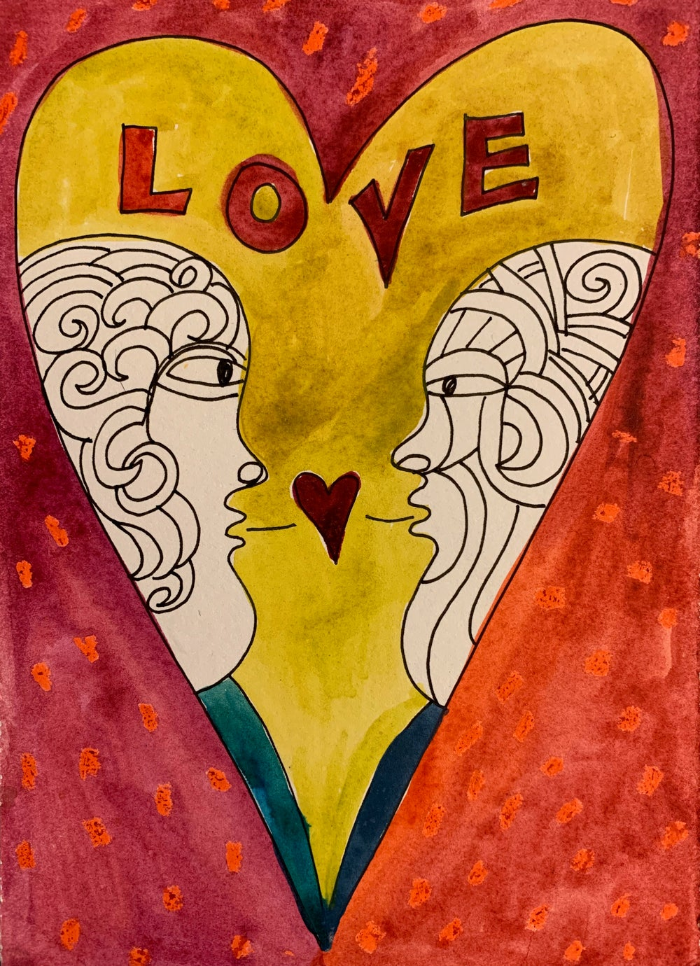 "Image of ""Love"""