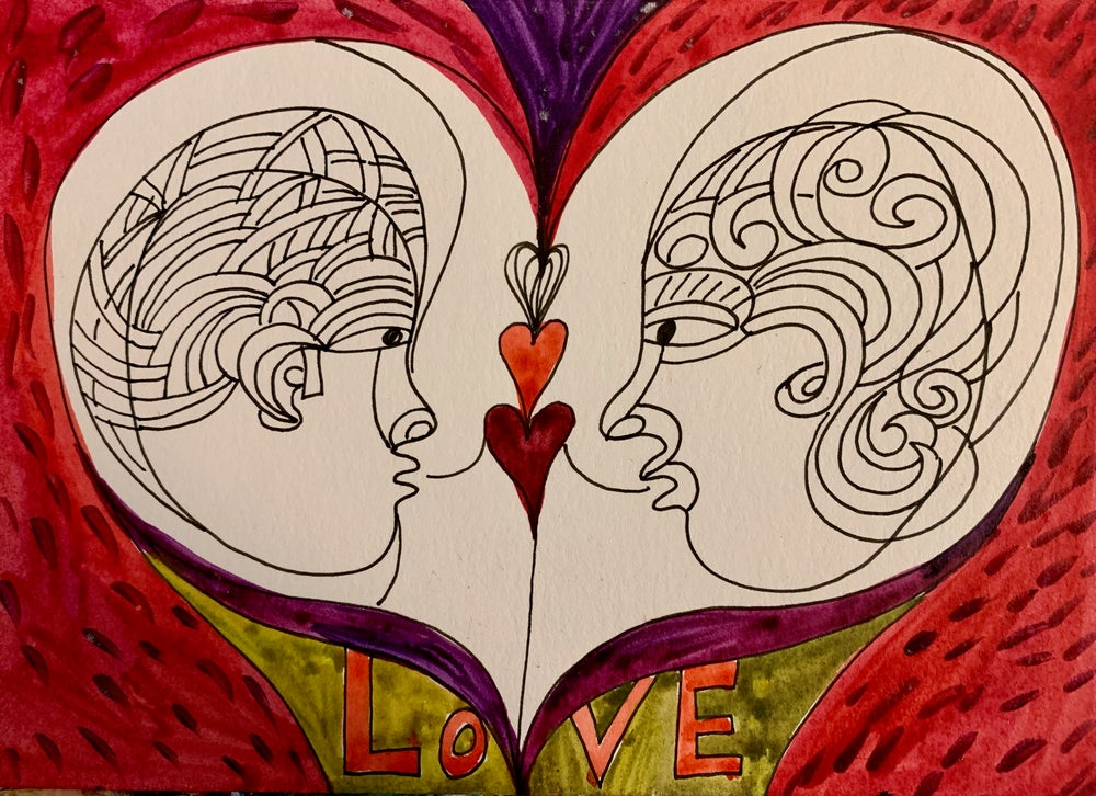 "Image of ""Love 2"""