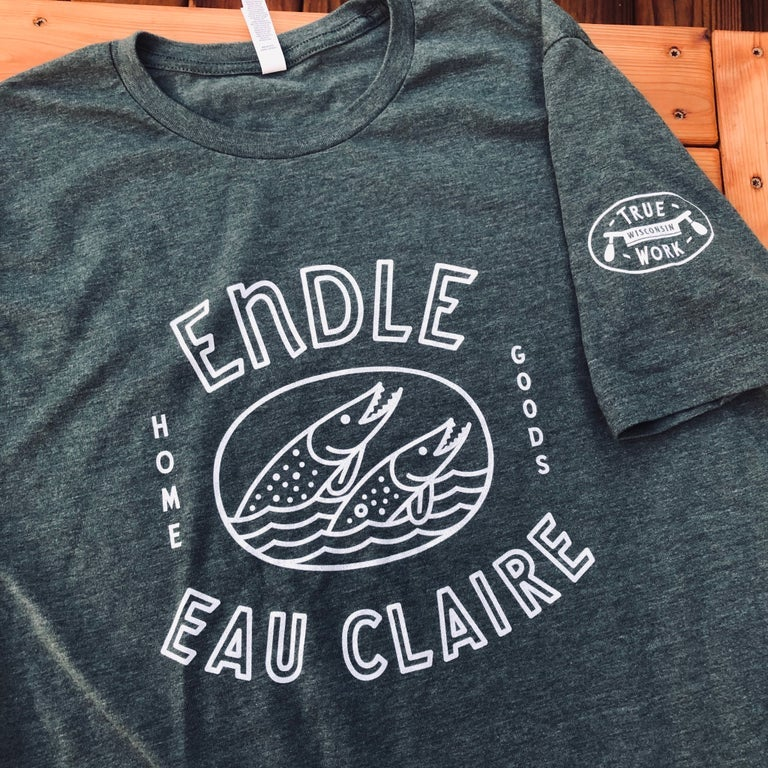 "Endle Home Goods ""Northerns"" T-Shirt"