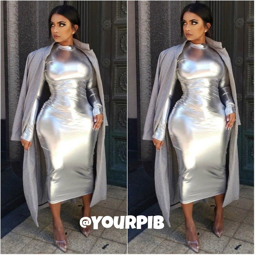 Image of PIB Yaria Dress