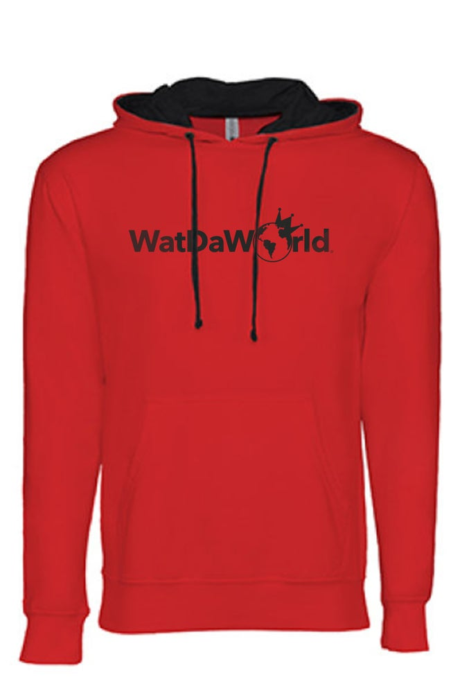 Image of Logo Hoodie- click for more colors