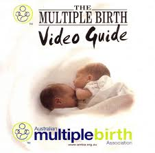 Image of The Multiple Birth Video Guide (DVD)