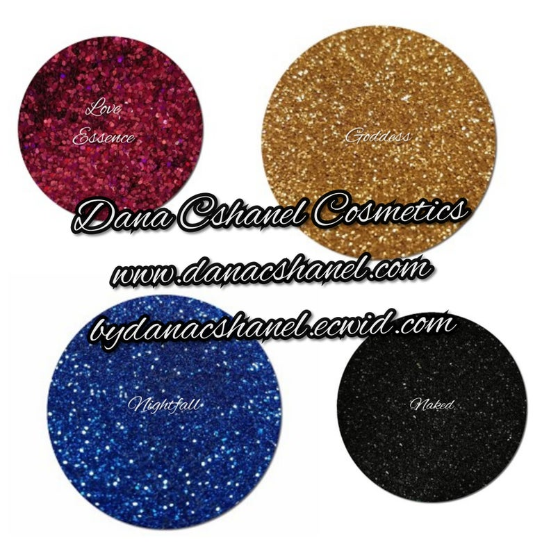 Image of Glitter Eyeshadows
