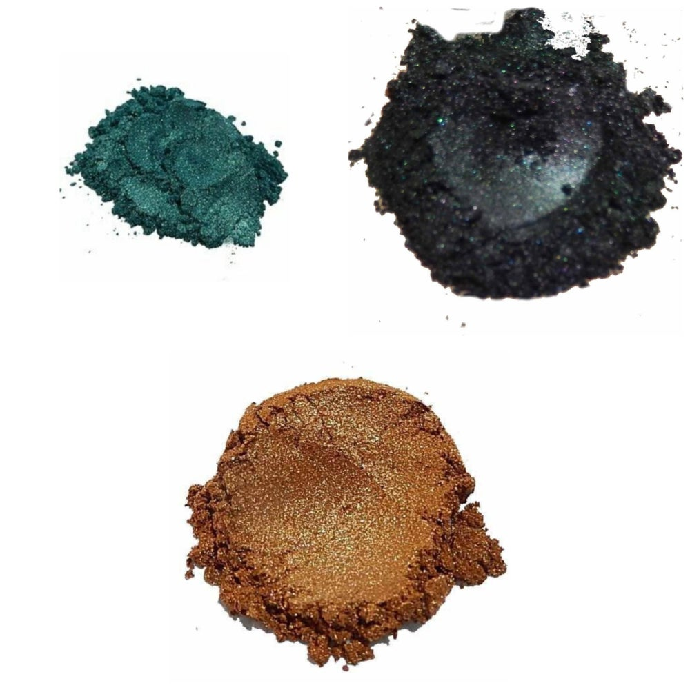 Image of High Pigment Eyeshadows