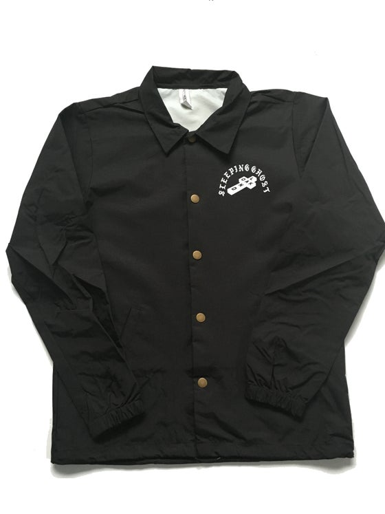 Image of THE TOWN JACKET
