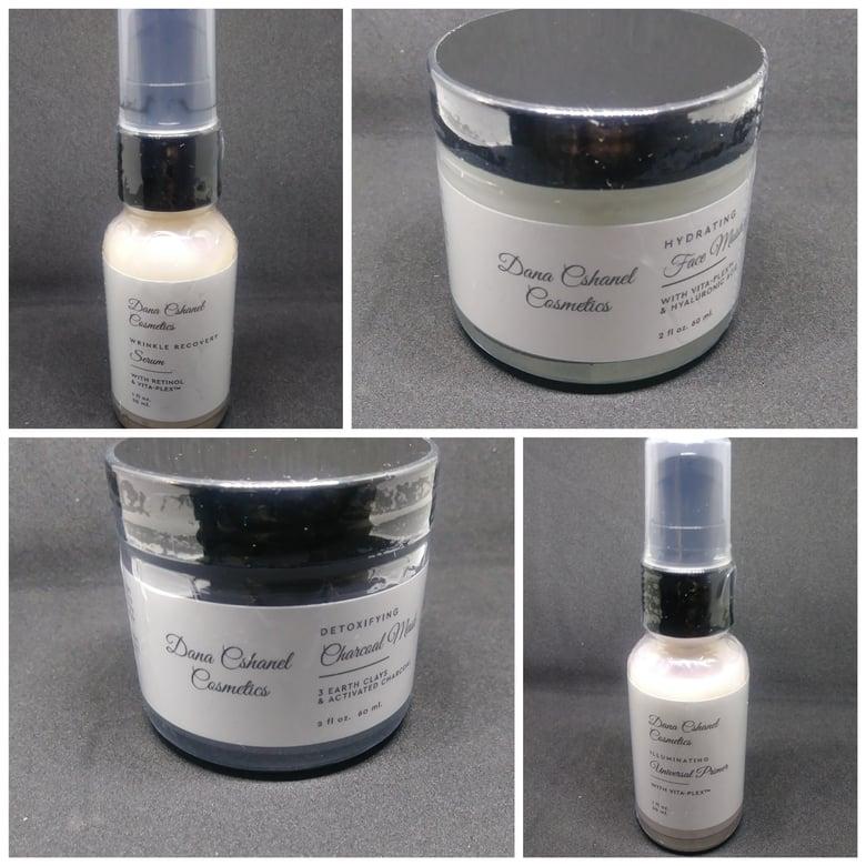 Image of Dana Cshanel Skincare