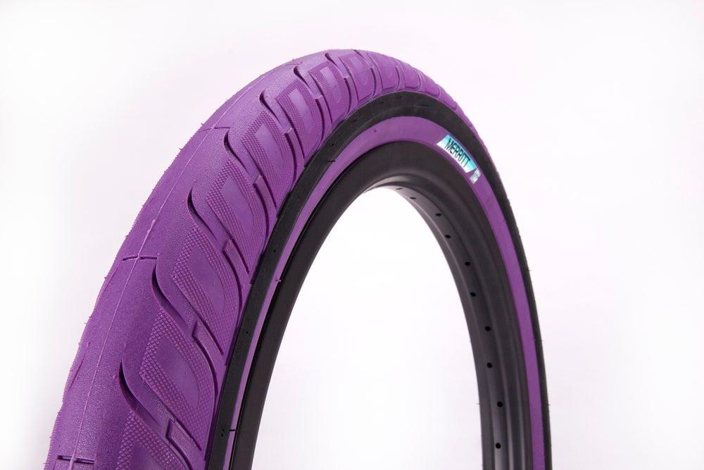Image of Merritt Purple Kit
