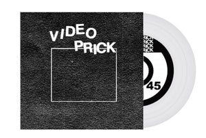 Image of Video Prick demo 7 inch