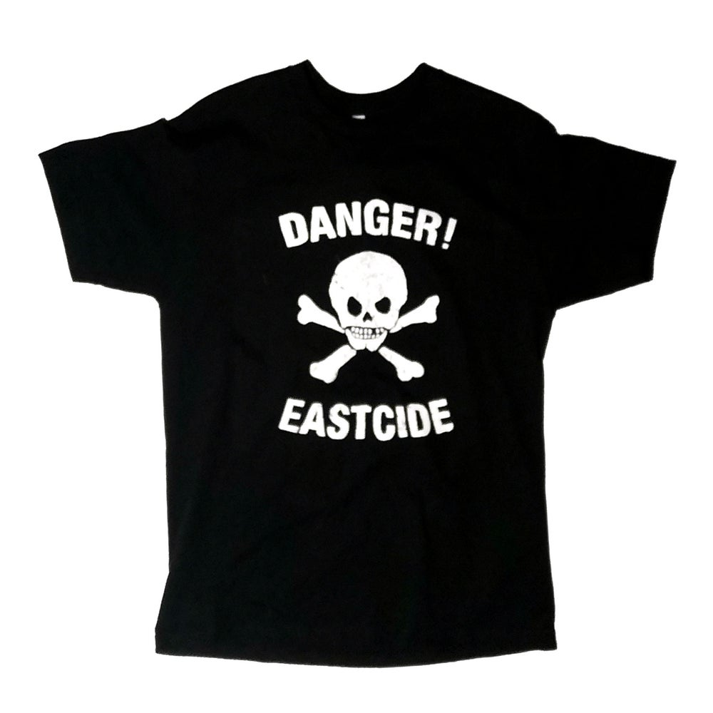 Image of DANGER! EASTCIDE