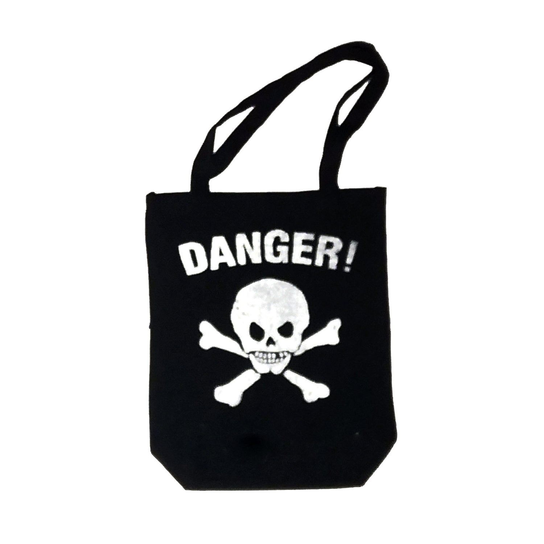 Image of DANGER! Tote bag