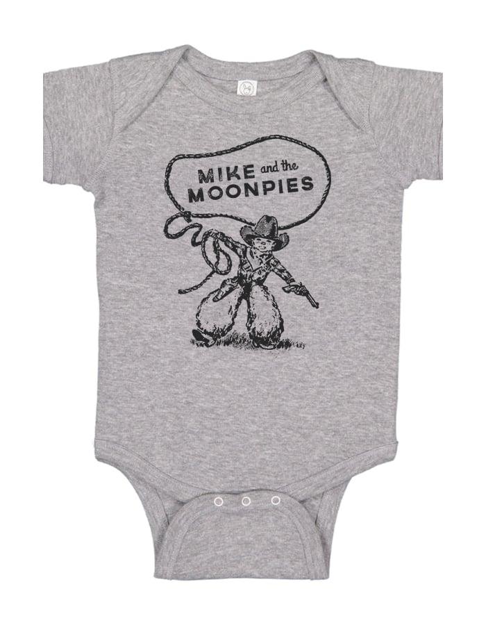 Image of BABY Bodysuit - Buckaroo