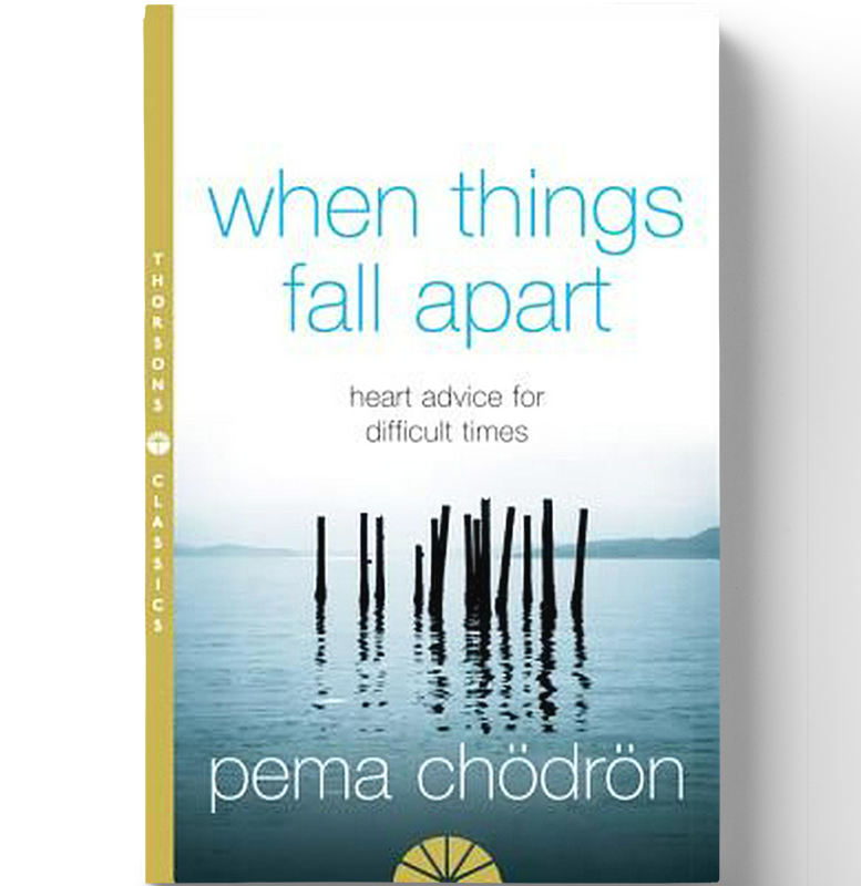 Image of When Things Fall Apart – Pemra Chodren