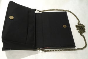 Image of Jane Austen Book Purse