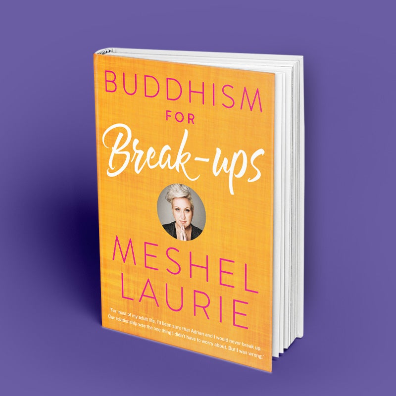 Image of Buddhism For Breakups