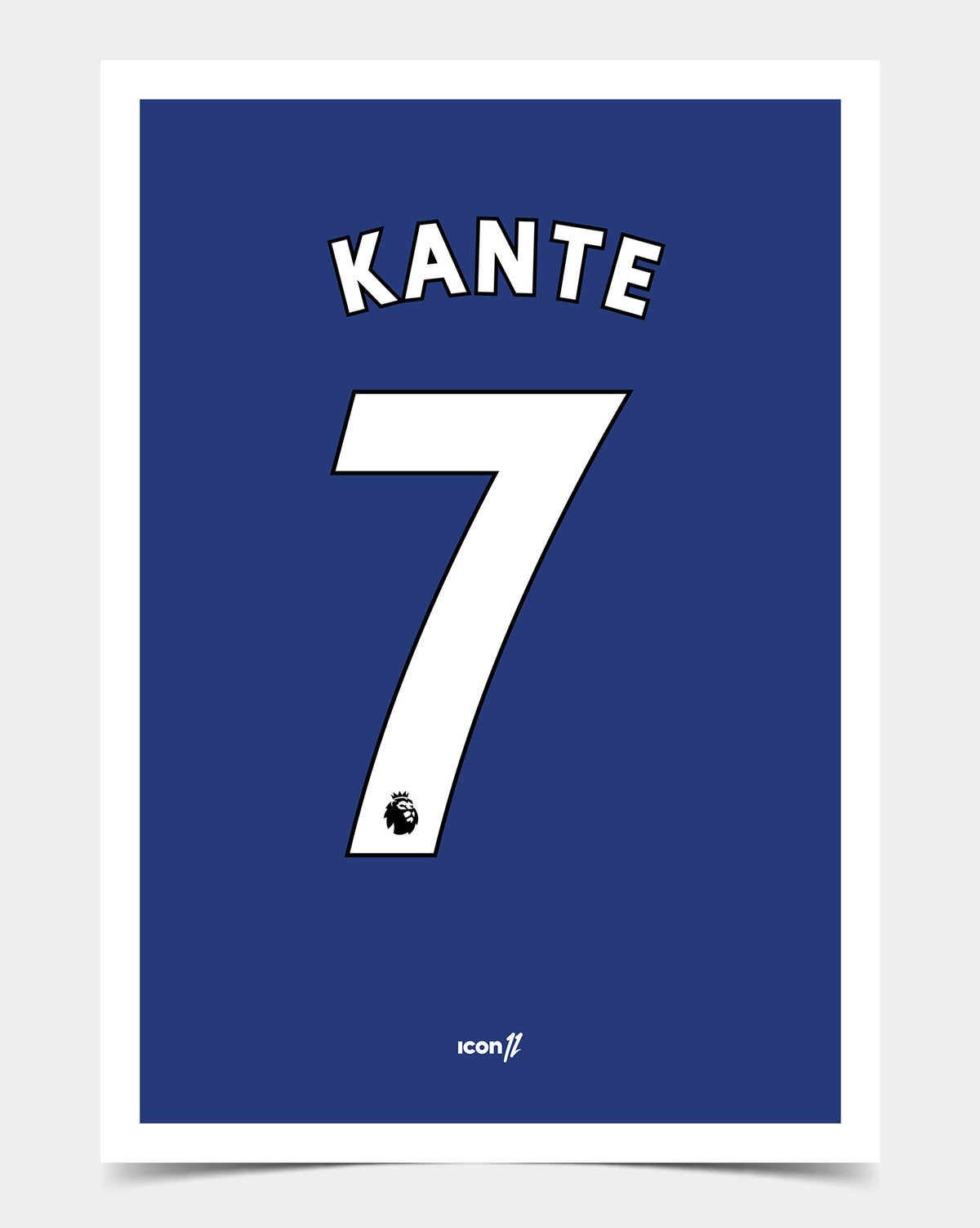 Image of Kante Shirt