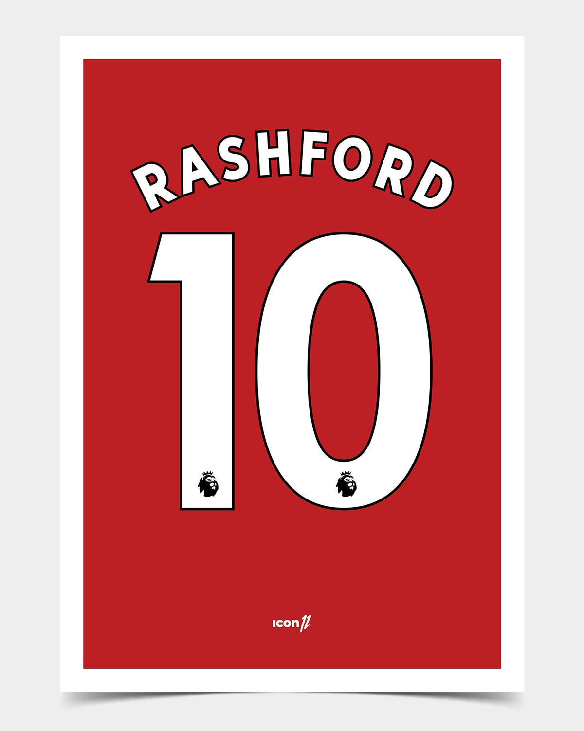 Image of Rashford Shirt