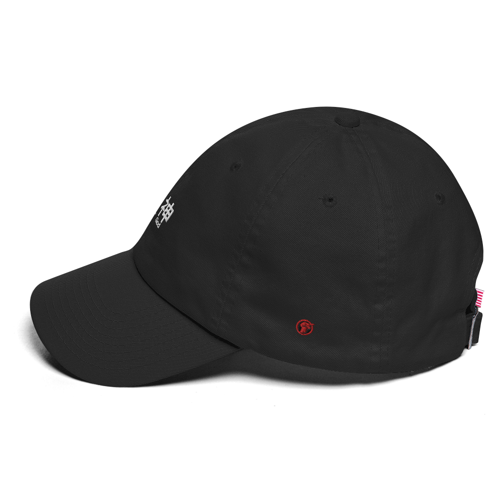 Image of Pi God Low-Profile Cap