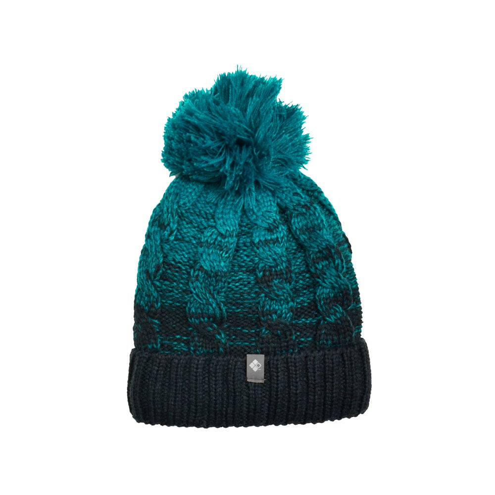 Image of Ladybower Knitted Bobble Hat