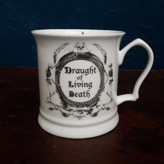 Image of Draught of living death