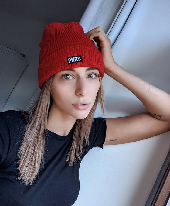 Image of Beanie Red | NEW