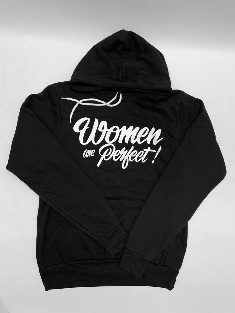 Image of Women Are Perfect Hoodie